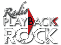 Radio Playback Rock Logo