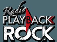 Radio Playback Rock logo small