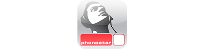 Playback Rock on Phonostar